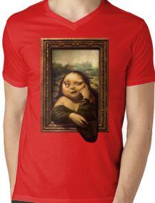 Urrggg!!! Mens V-Neck T-Shirt