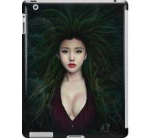 Fantasy Chinese Portrait iPad Case/Skin