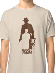 Obtainer of Rare Antiquities Classic T-Shirt