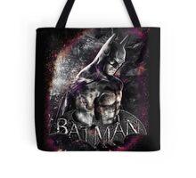 Batman Arkham City Tote Bag