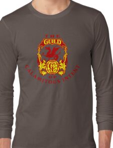 The guild of calamitous intent Long Sleeve T-Shirt