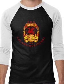 The guild of calamitous intent Men's Baseball ¾ T-Shirt