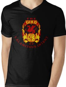 The guild of calamitous intent Mens V-Neck T-Shirt