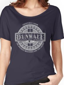 Greetings from Dunwall Women's Relaxed Fit T-Shirt