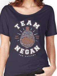 Team Negan Women's Relaxed Fit T-Shirt