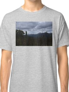 Vineyard in Calabria Classic T-Shirt