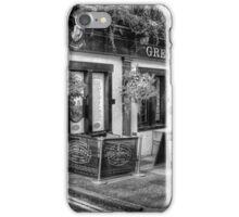 Greyfriars Bobby Pub iPhone Case/Skin