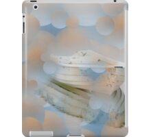 I had a dream... iPad Case/Skin