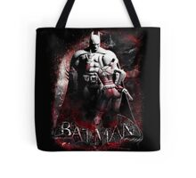 Batman & Harley Quinn Arkham City Tote Bag