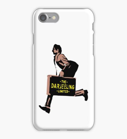 Darjeeling Limited iPhone Case/Skin
