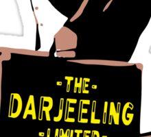 Darjeeling Limited Sticker