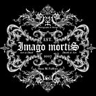 Imago Mortis Logo Sticker by Imago-Mortis