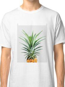 Pineapple V2 #redbubble #fashion #lifestyle #tech #home Classic T-Shirt