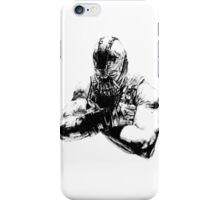 bane iPhone Case/Skin