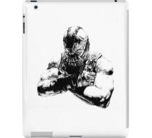 bane iPad Case/Skin