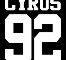 CYRUS 82 by Bsbodyache