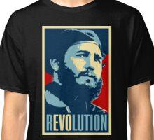 Revolution Fidel Classic T-Shirt