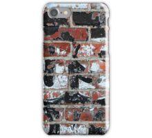 CUST iPhone Case/Skin