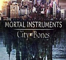 City of Bones phone cases by itsleightaylor