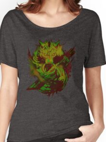 final fantasy color full  Women's Relaxed Fit T-Shirt