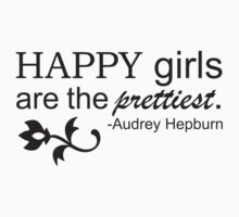 Happy Girls by Ashlee Evans