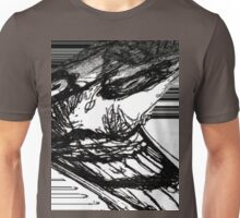Sanity Is The Abstract  Unisex T-Shirt