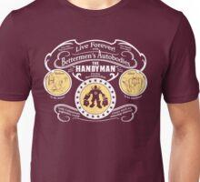 Handyman Autobodies Unisex T-Shirt