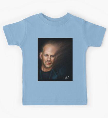 Bruce Willis Kids Tee