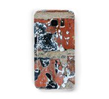 Brick Abstract 5 Samsung Galaxy Case/Skin