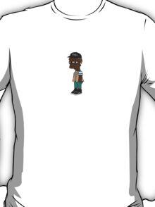ian connor T-Shirt