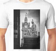 Walter Scott and Balmoral Unisex T-Shirt
