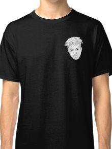 XXXTENTACION logo Classic T-Shirt