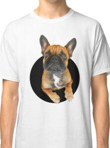 Chop round plop Classic T-Shirt