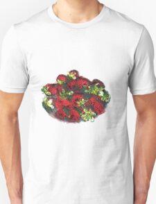 Still life ... Summer dish T-Shirt