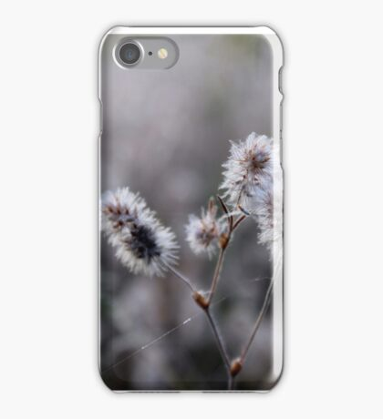 Beautiful plant iPhone Case/Skin