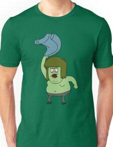 MUSCLE MAN Unisex T-Shirt