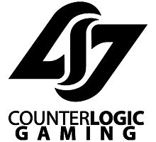 Counter Logic Gaming Photographic Print