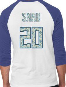 Brandon #soft alt jersey Men's Baseball ¾ T-Shirt