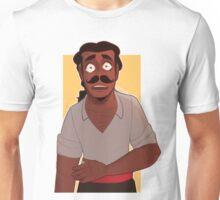 Captain Santiago Unisex T-Shirt