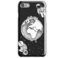 Explorers.  iPhone Case/Skin