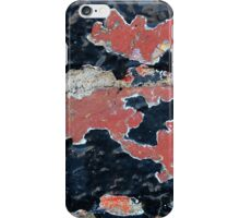 Brick Abstract 2 iPhone Case/Skin