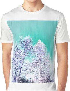 Wish Upon Trees Graphic T-Shirt