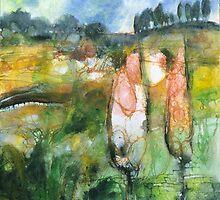 Alle porte del giardino dell'Eden by Alessandro Andreuccetti