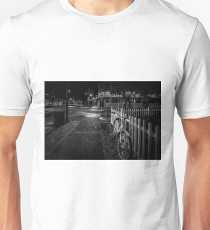 Night Cruiser Unisex T-Shirt