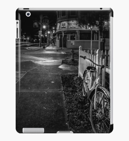 Night Cruiser iPad Case/Skin