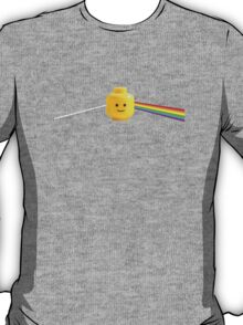 lego dark side of the moon T-Shirt