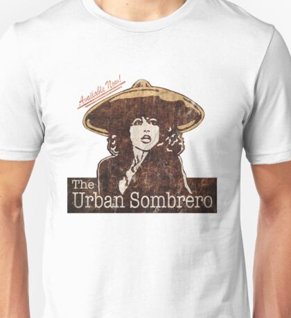 The Urban Sombrero Unisex T-Shirt