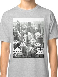 Space Invaders ! Classic T-Shirt