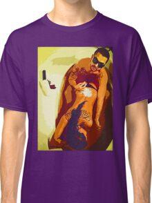 Blow II Classic T-Shirt