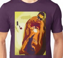Blow II Unisex T-Shirt